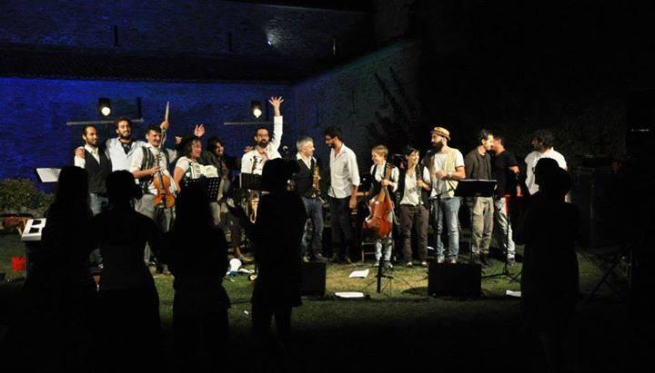 Lamoli, Musica & Musica 2015